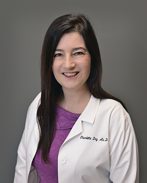 Charolette Doy - Audiology - Annapolis - Chester - Columbia - Glen Burnie - Laurel - Odenton Maryland