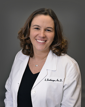 Elizabeth Bevilacqua - Audiology - Annapolis - Chester - Columbia - Glen Burnie - Laurel - Odenton Maryland