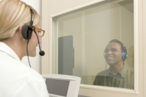 hearing exams - audiology - ENTAA - Maryland