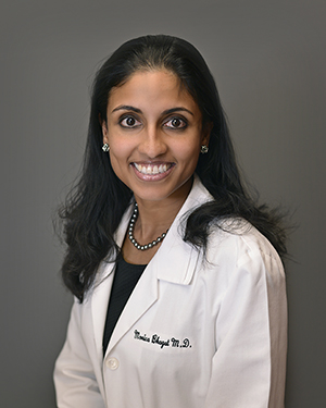 Monica Bhagat -Allergy and Immunology- Annapolis - Chester - Columbia - Glen Burnie - Laurel - Odenton Maryland