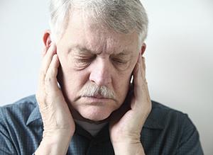 Ear pain - Audiology - Glen Burnie, MD