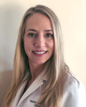 Heather Pacheco - Dermatology - Annapolis - Chester - Columbia - Glen Burnie - Laurel - Odenton Maryland
